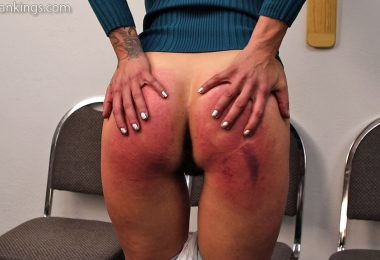 15007 013 380x260 - Real Spankings – MP4/Full HD – Bent Over and Paddled | December 03, 2018