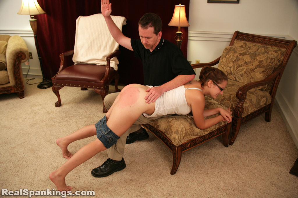 Healthy sex life and spanking