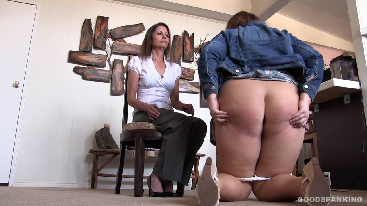 Good Spanking – MP4/Full HD – CHELSEA PFEIFFER,CHRISTY CUTIE – IT HURTS NOT TO BE COURTEOUS | December 11, 2018