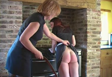 snapshot20181213173109 380x260 - Strict Spanking – MP4/SD – Chloe, Miss Smith - MISS SMITHS WAY