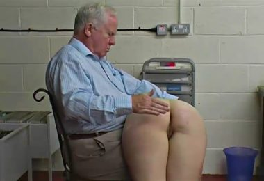 snapshot20181220155426 380x260 - Strict Spanking – MP4/SD – Roberta, Mr. Henderson - SPANK WORK