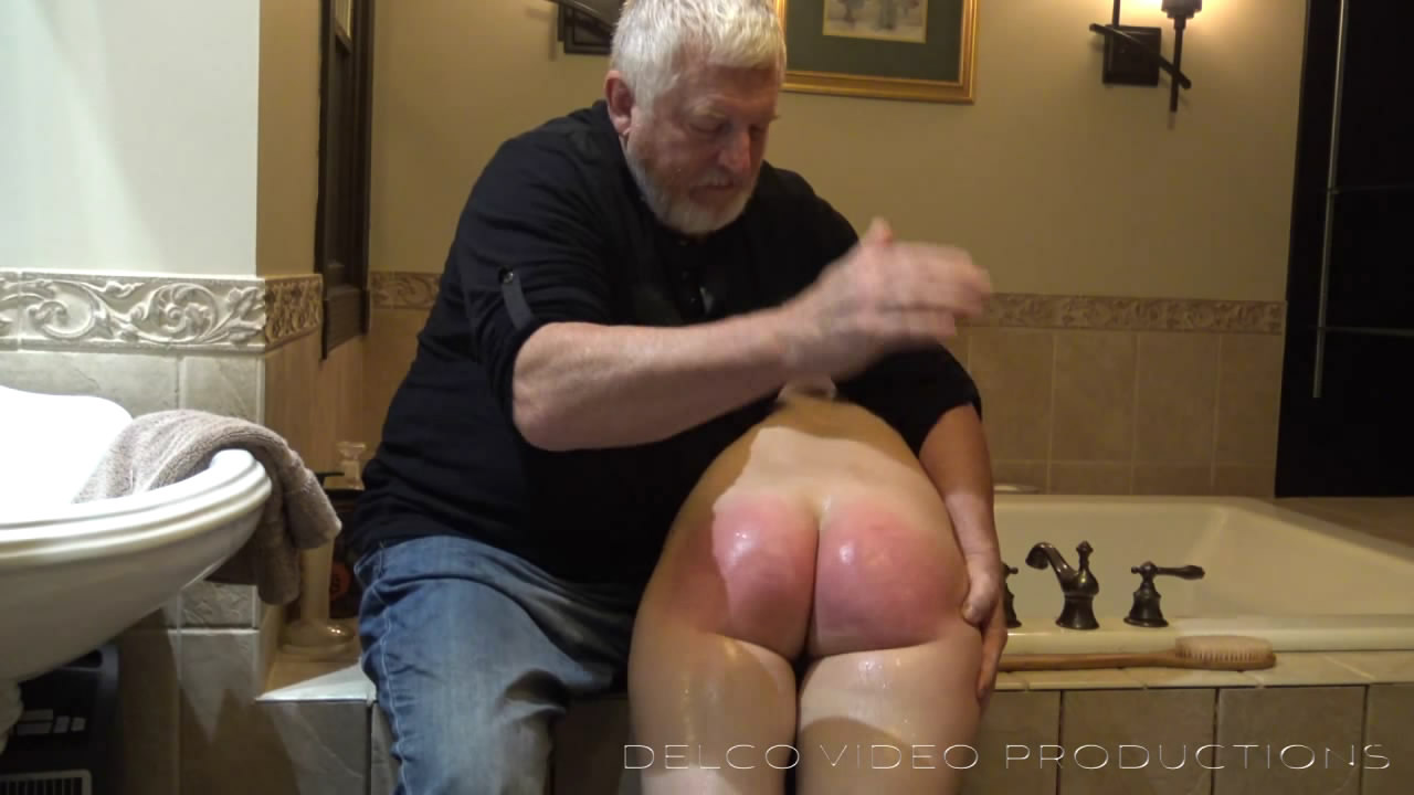 Delco Video Productions – MP4/HD – Mr Rob, Rachel Adams –