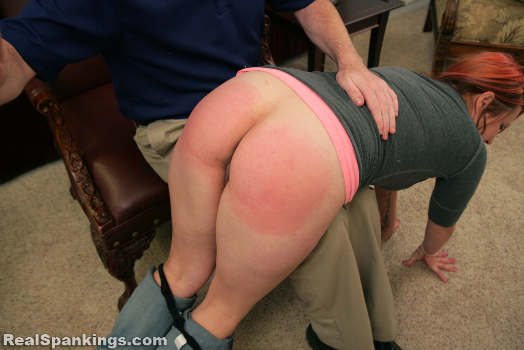 OTK Spankings – RM/HD – The Return of Claire | January 09, 2019