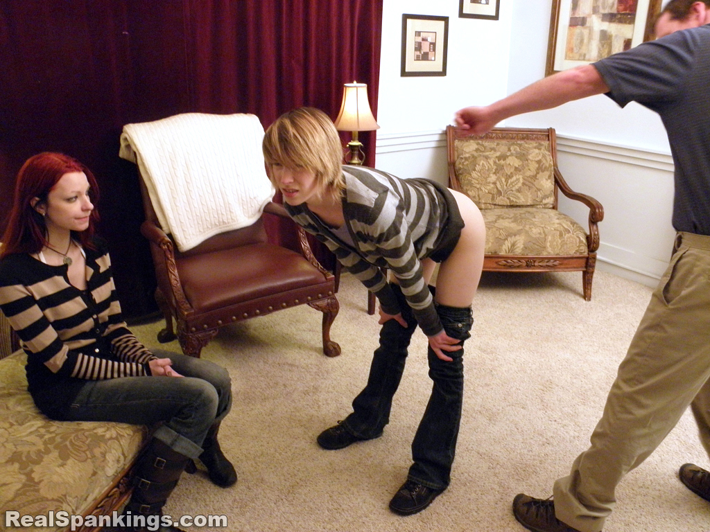 Real Strappings – RM/HD –
