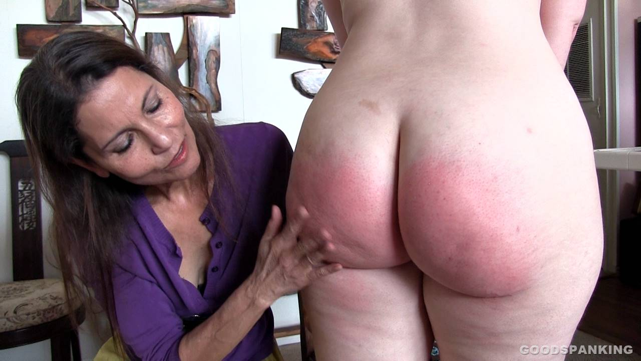 Good Spanking – MP4/Full HD – Chelsea Pfeiffer,Ginger Sparks – She Wants a Spanking – Part Two | Jan. 08, 19