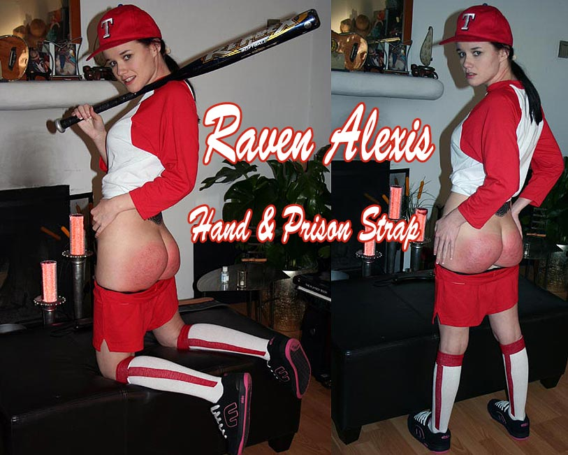 Dallas Spanks Hard – MP4/SD – Raven Alexis – Raven All-Star Redo