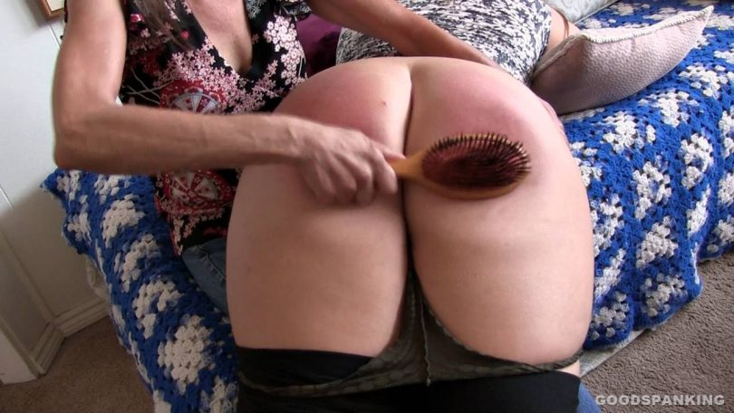 The Beer is Cold the Bottom is Hot 0019 810x456 - Good Spanking – MP4/Full HD – CHELSEA PFEIFFER,CHRISTY CUTIE - THE BEER IS COLD, BUT THE BOTTOM IS HOT | JAN. 29, 19