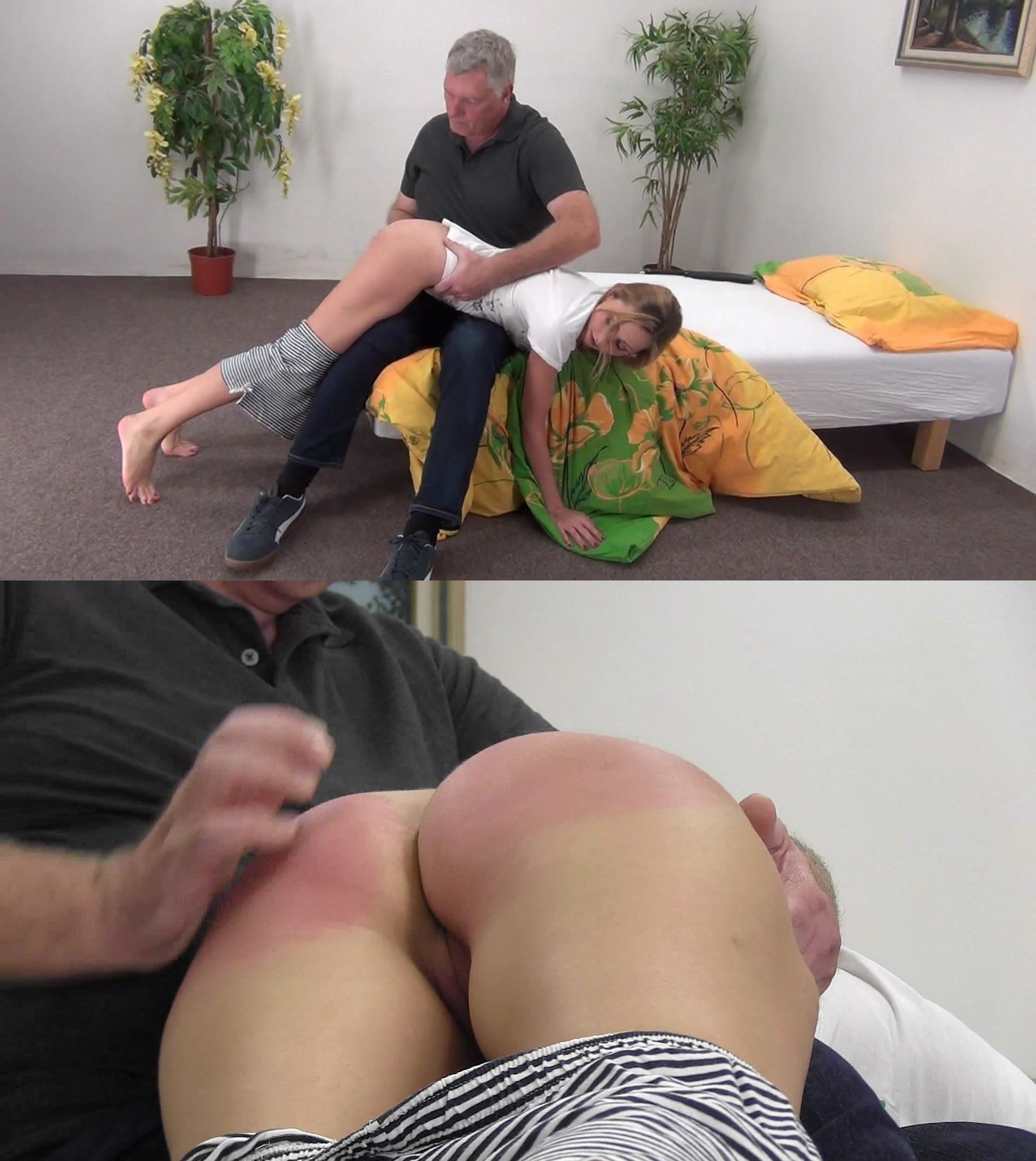 Spanking Server – MP4/Full HD – Luca Bella 0219