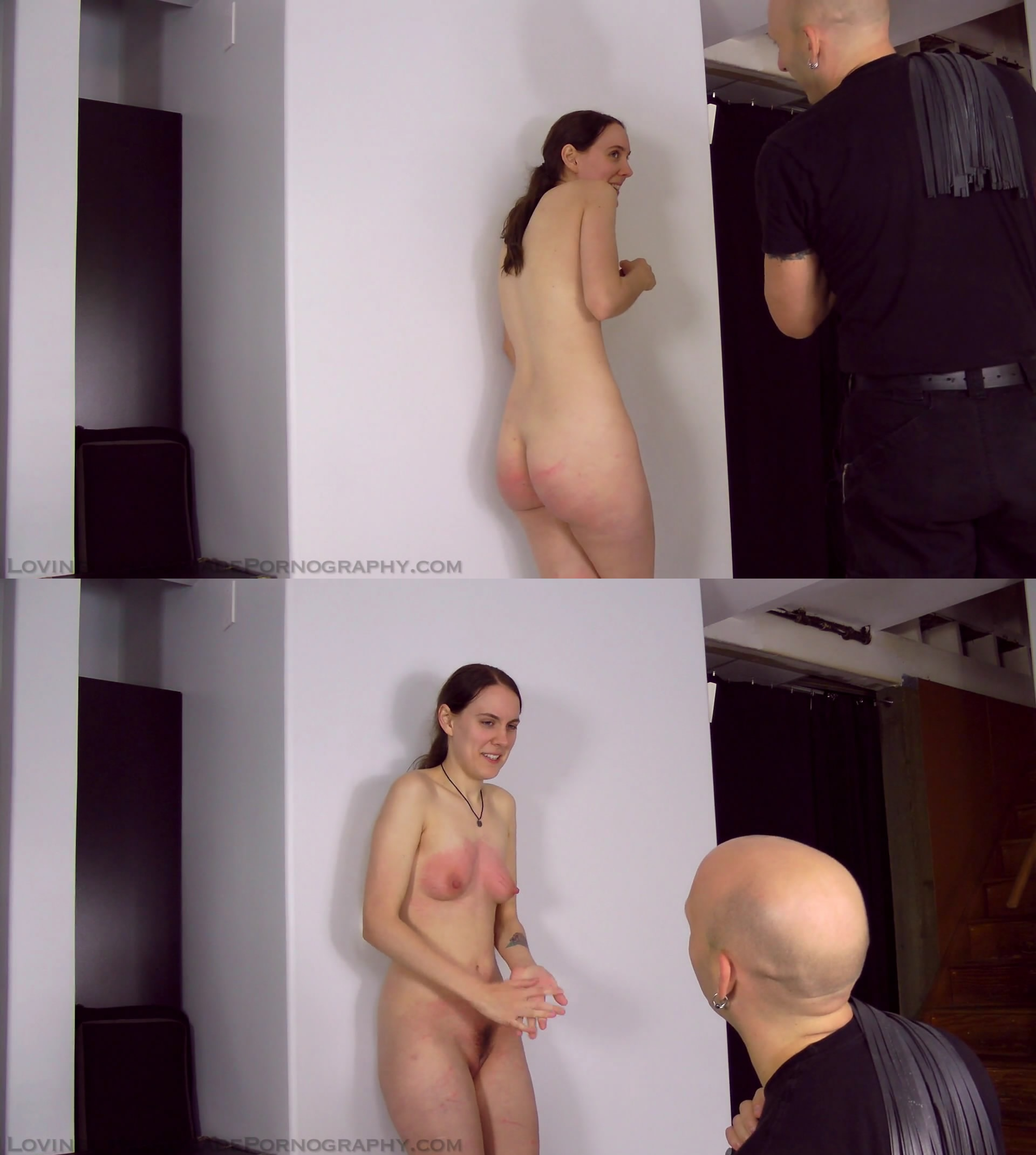 MP4/Full HD – Sierra – Flogging Sierra's Front