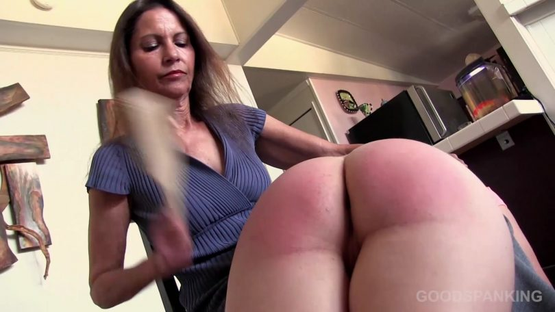 snapshot20190215215148 810x456 - Good Spanking – MP4/Full HD – CHELSEA PFEIFFER,MADDY MARKS - SHE DOESN'T KNOW IF SHE CAN TAKE IT | FEB. 15, 19