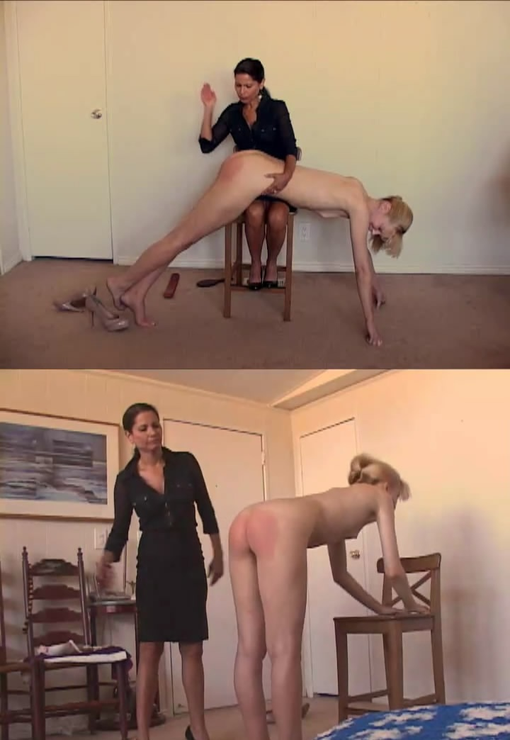 MP4/SD – A Visit to the Disciplinarian