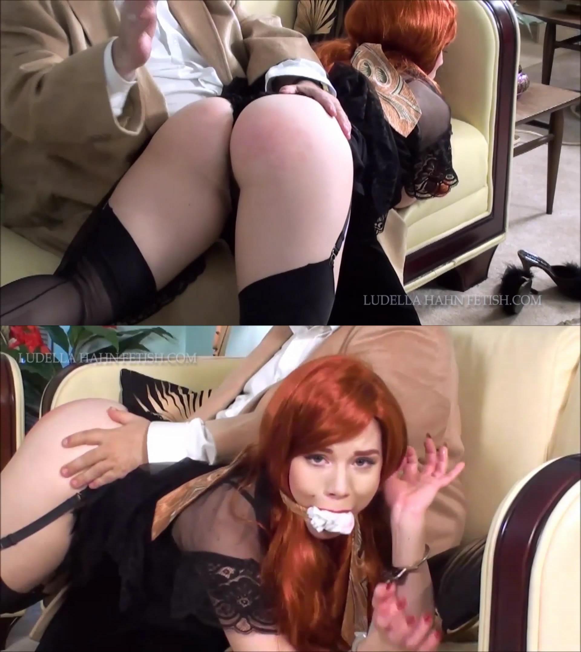 Ludella Hahn – Fetish Confidential!