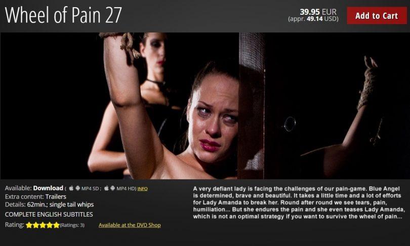 01 6 810x486 - Elite Pain – MP4/HD –  Wheel of Pain 27 (HD)