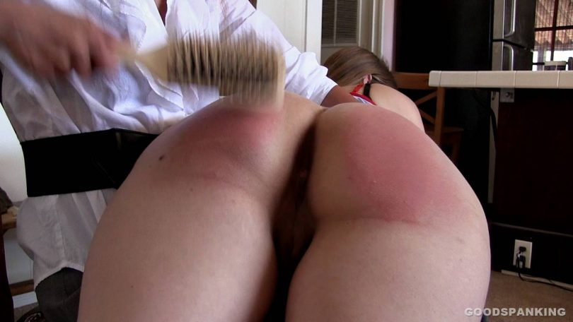 Adorably Spanable1 0016 810x456 - Good Spanking – MP4/Full HD – CHELSEA PFEIFFER,HARLEY HAVIK - ADORABLY SPANKABLE - PART ONE | MAR. 08, 19