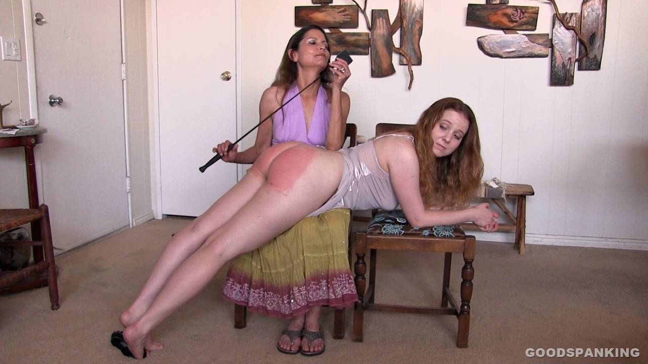 Good Spanking – MP4/Full HD – CHELSEA PFEIFFER,LIZZY MCALLISTER – HOW DID YOU GET INTO SPANKING – PART TWO | MAR. 15, 19