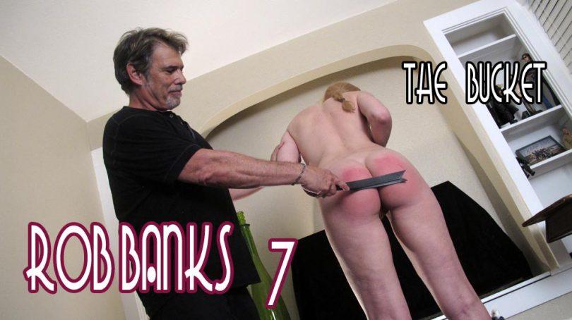 rob banks7 main 810x454 - Dallas Spanks Hard – MP4/SD – The Bucket - Rob Banks 7
