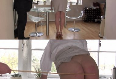 snapshot20190301202727 380x260 - Northern Spanking – MP4/HD – The Traveling Disciplinarian & The Naughty Nurse - 1/2