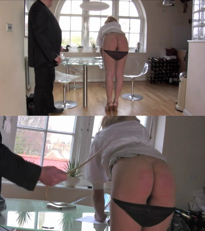 snapshot20190301203105 810x910 - Northern Spanking – MP4/HD – The Traveling Disciplinarian & The Naughty Nurse - 2/2