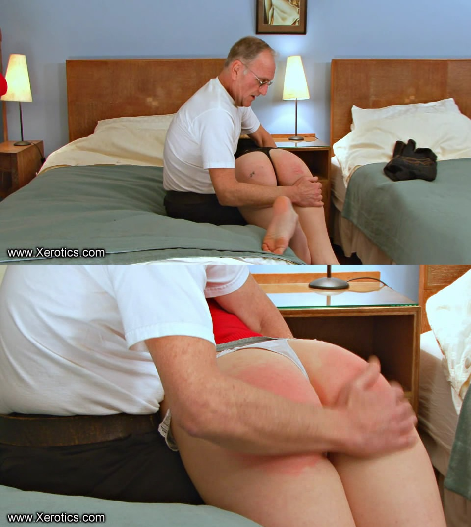 Spanking Digital – MP4/SD –  Landlord From Hell