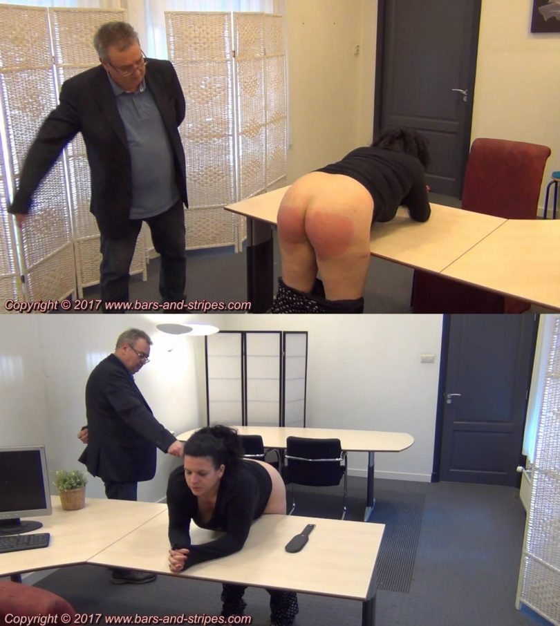 snapshot20190308134215 810x906 - Bars And Stripes - MP4/HD – Prisoner Laura - Party At The Halfway House Part Two
