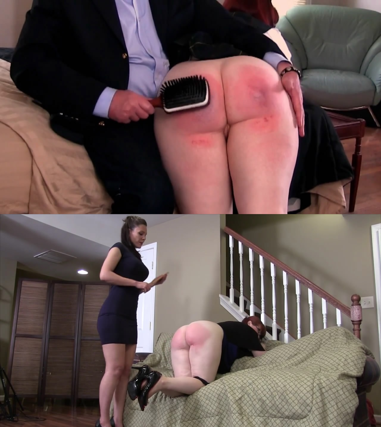 Punished Brats – MP4/HD – Best of Ami Mercury Part 2 of 2