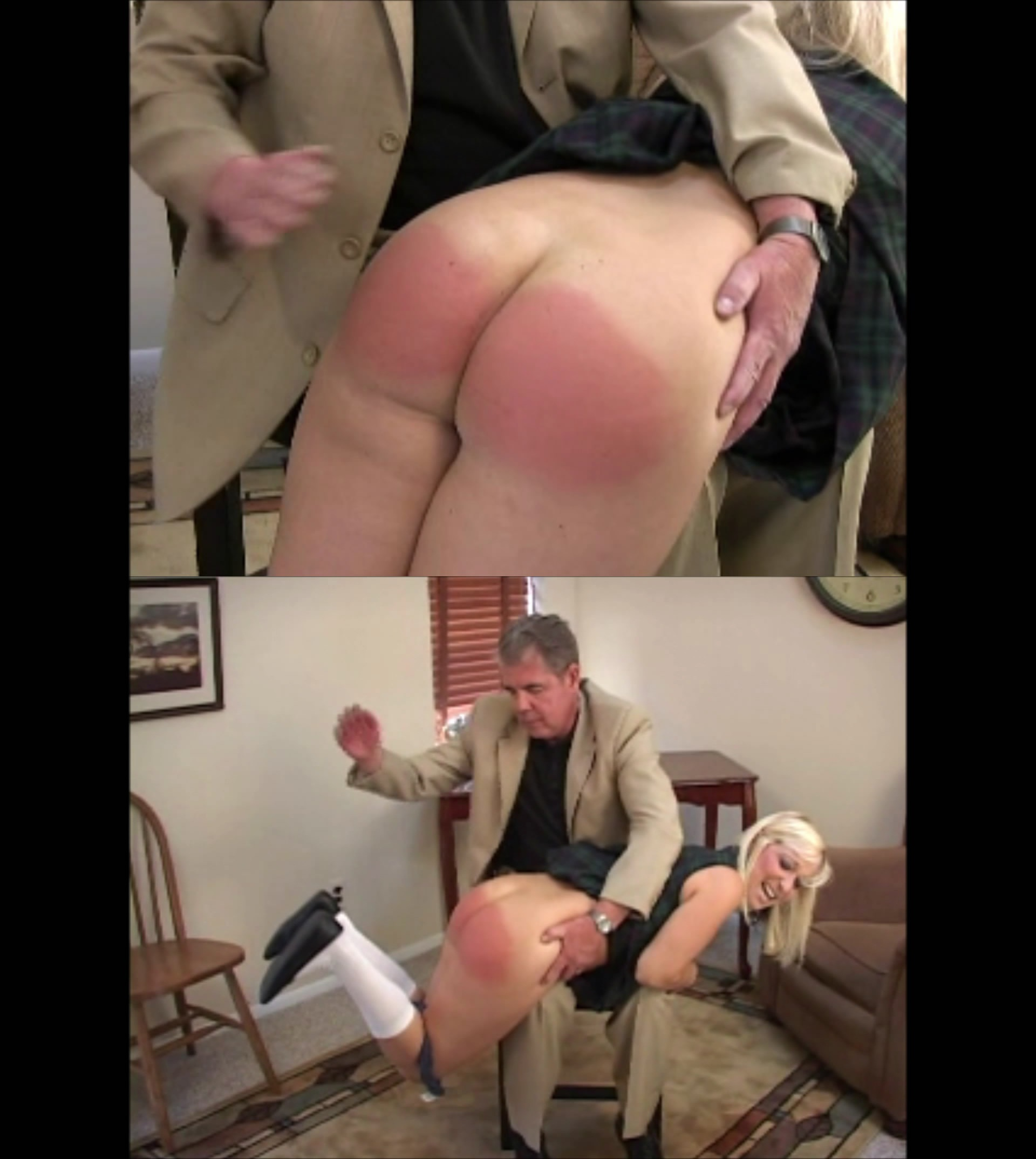 Punished Brats – MP4/Full HD – Two Weeks Back At Prepschool