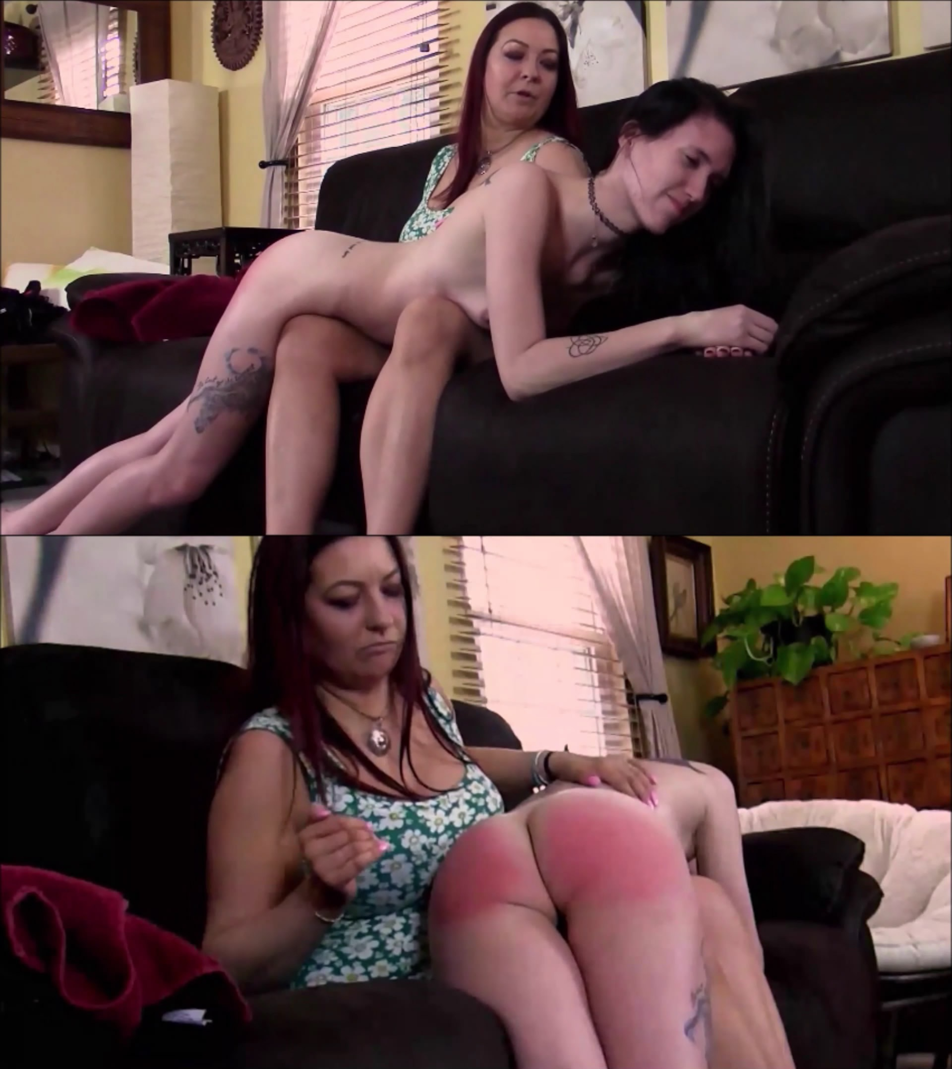 Punished Brats – MP4/Full HD – Skipping School Part 1 of 2