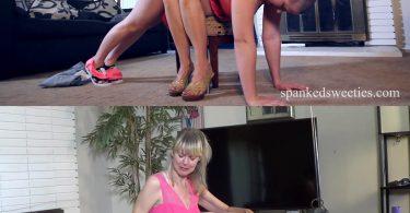 snapshot20190316104819 375x195 - Girl Spanks Girl – MP4/Full HD – Bella Bathory, Elori Stix, Maddy Marks, Angela Sommers, Stevie Rose, Marie, Tori Avano - EE13 Spank Club Part 1 Full4