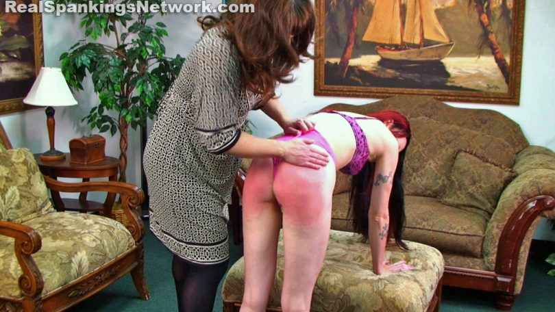 15356 009 810x456 - OTK Spankings – RM/HD – KJ's Long Hand Spanking | April 15, 2019