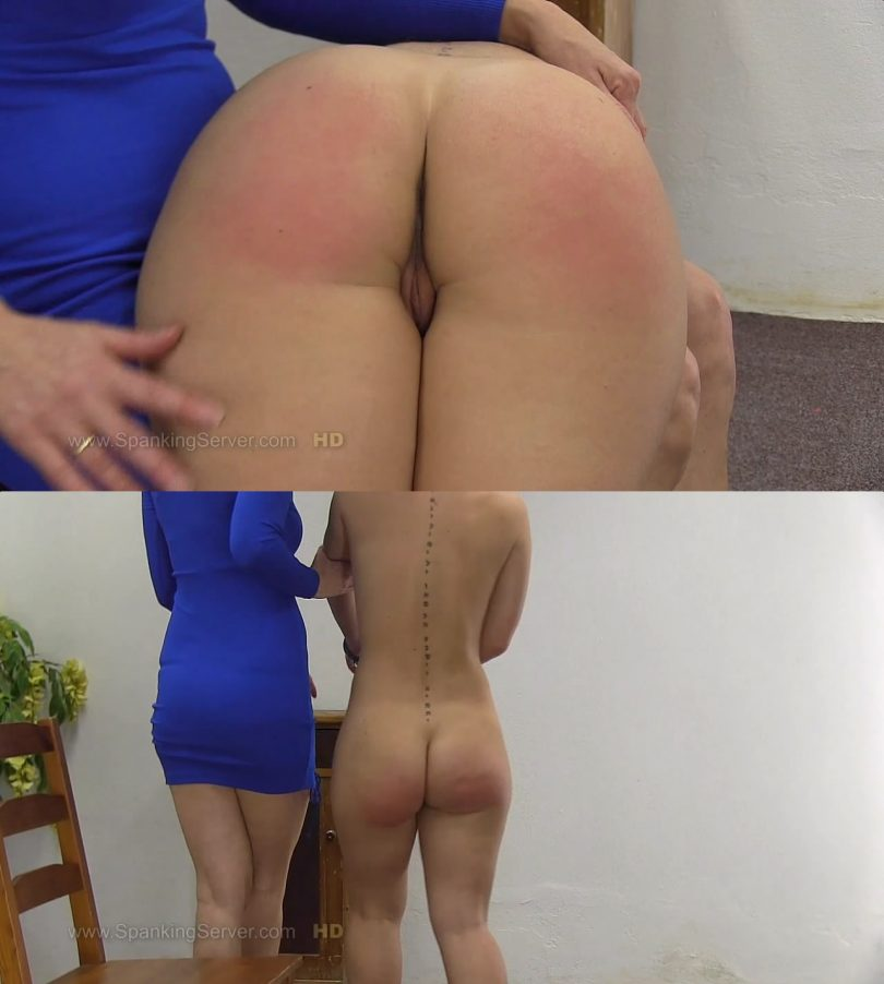 snapshot20190408205701 810x902 - Spanking Server – MP4/HD – Sasha