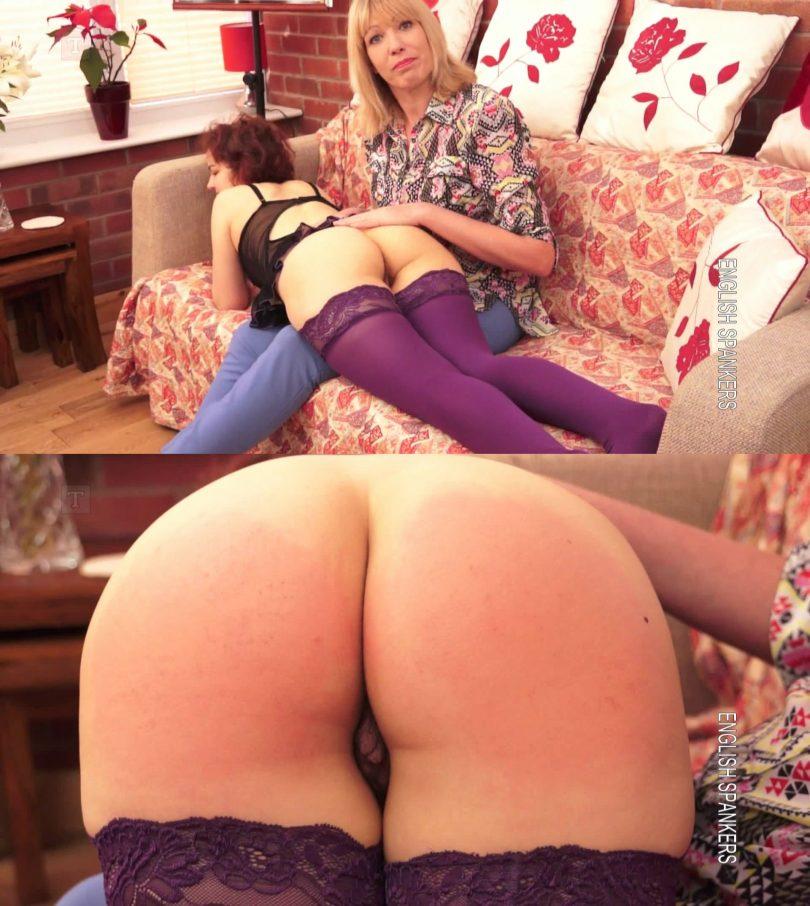 snapshot20190415140500 810x906 - English Spankers – MP4/Full HD – Bemby, Sarah Stern - Spanking Bemby