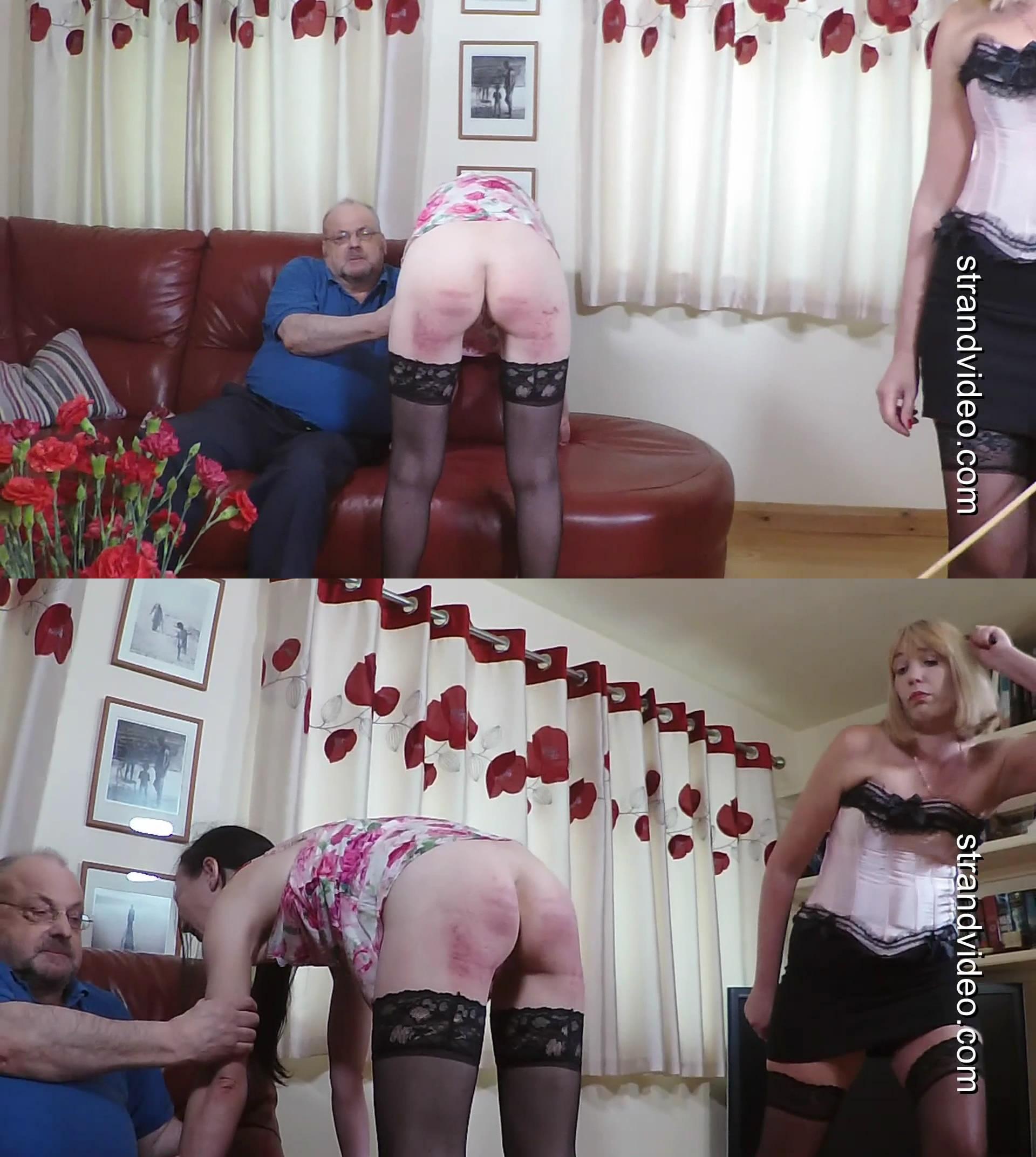 MP4/Full HD – Lolani, Jim, Sarah Stern – The Ultimate Punishment