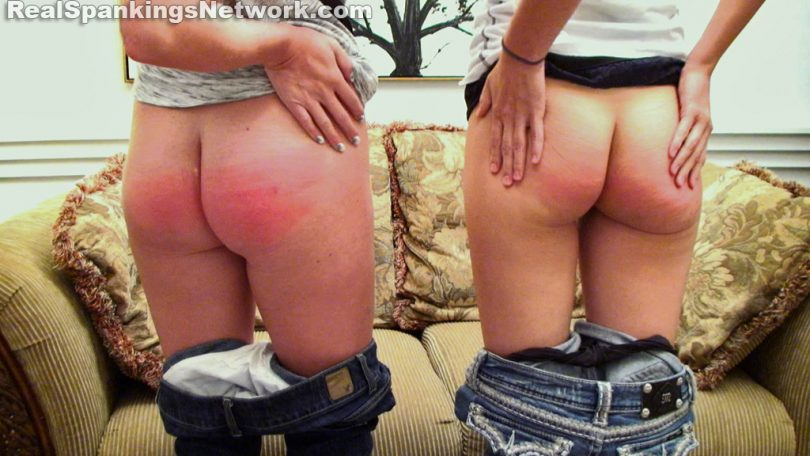 15406 014 810x456 - Real Strappings – RM/HD – Two Girls Punished with the Belt (Part 2 of 2) | May 08, 2019