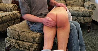 15414 010 375x195 - Real Spankings Institute – MP4/Full HD – Michelle's Arrival | May 13, 2019