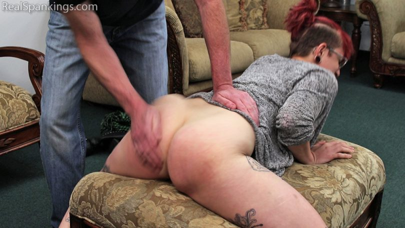 15451 007 810x456 - Real Spankings – MP4/Full HD – Devon's Bad Day (part 1 of 2) | May 24, 2019