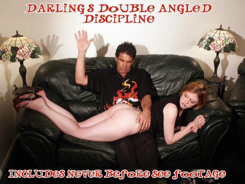 darling double main 810x608 - Dallas Spanks Hard – MP4/SD – Sierra Salem Custom Spanking Video 1   MAY. 17, 19