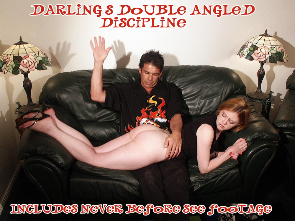 Dallas Spanks Hard – MP4/SD – Sierra Salem Custom Spanking Video 1 | MAY. 17, 19