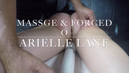 Assume The Position Studios – MP4/HD – THE MASTER,ARIELLE LANE – MASSAGE AND FORCED O FOR ARIELLE LANE | MAY. 24, 19