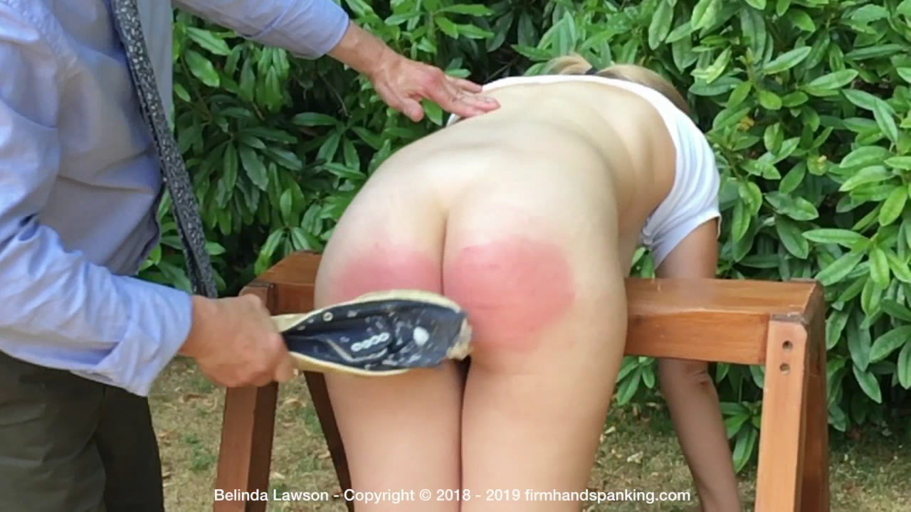 Firm Hand Spanking – MP4/HD – Belinda Lawson – Slow-mo Special – D/Belinda Lawson in never-before-seen slow-motion spanking sequences! | Apr 29, 2019