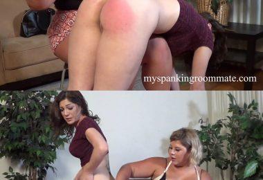 snapshot20190516190741 380x260 - My Spanking Roommate – MP4/Full HD – Kay Richards, Natalia Love - Episode 310: Natalia Spanks Kay for False Accusation