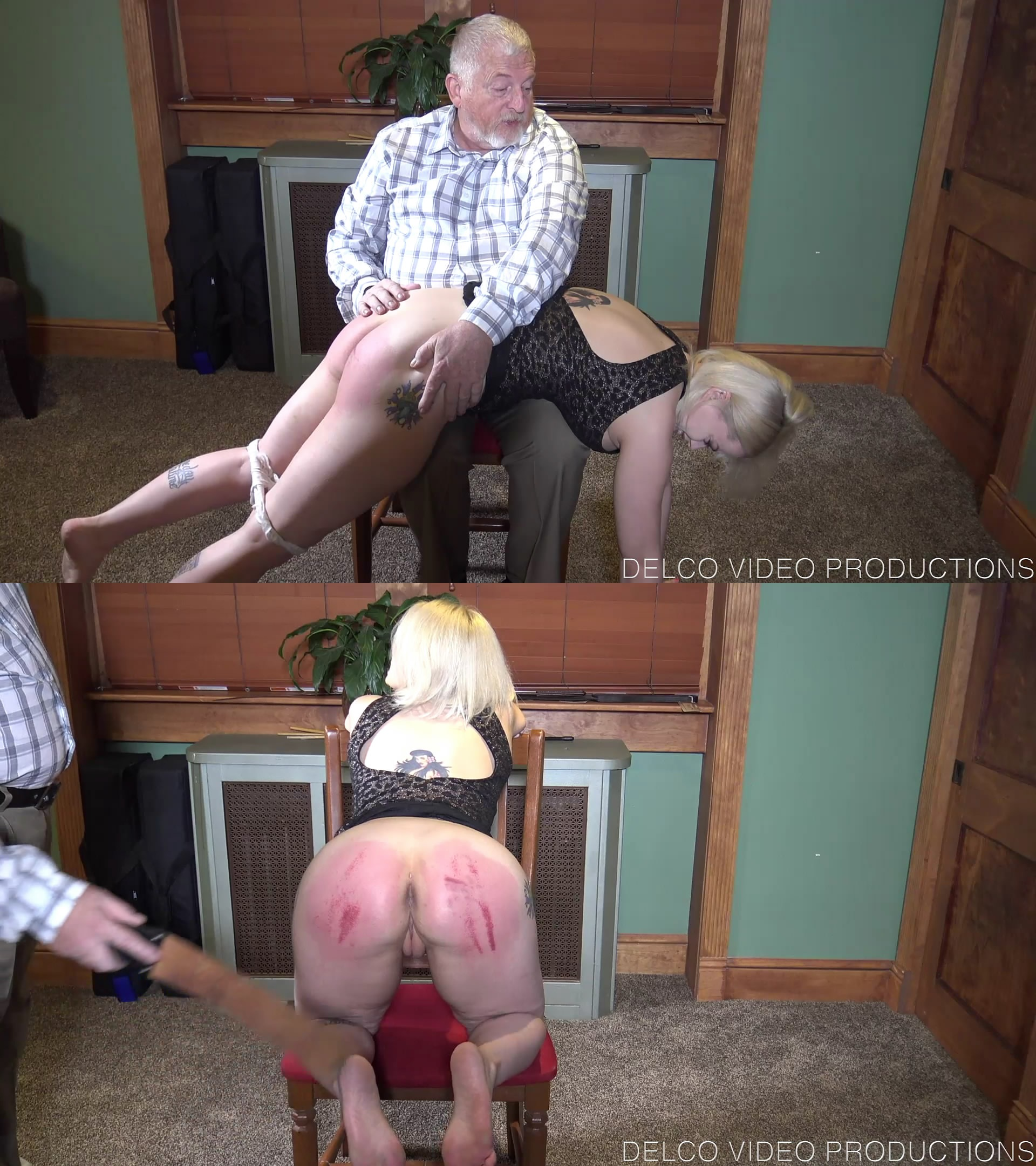 Delco Video Productions – MP4/Full HD – Drunken Wife