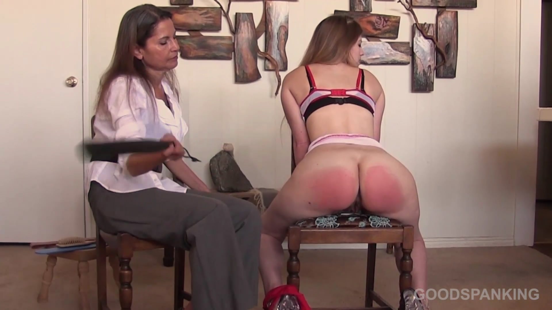 Good Spanking – MP4/Full HD – CHELSEA PFEIFFER,HARLEY HAVIK – ADORABLY SPANKABLE – PART TWO | MAY. 21, 19