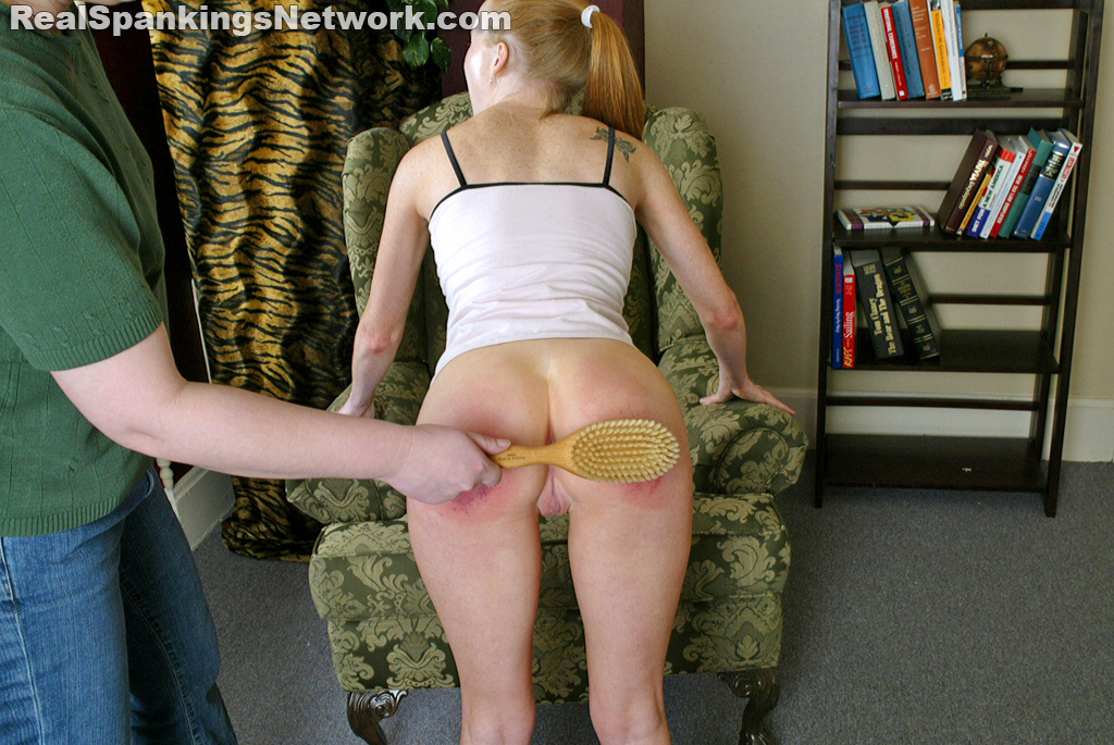 Spanking Teen Jessica – RM/SD – Hidden Report Card Pt. 2
