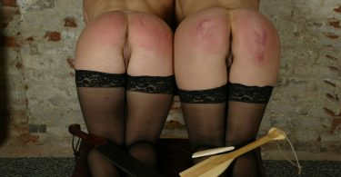 1182 006 375x195 - OTK Spankings – RM/HD – Punishment Profile: Kenzi