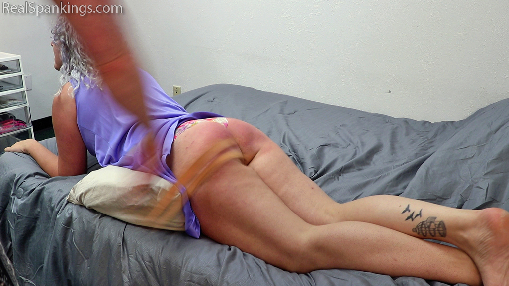 Real Spankings – MP4/Full HD – Brats Get Spanked (Part 2 of 2)   May 29, 2019