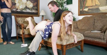 15461 039 375x195 - Real Strappings – RM/HD – Raquel: Spanked Hard with the Belt | June 03, 2019