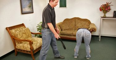 15462 028 375x195 - Real Spankings – MP4/Full HD – Devon's Bad Day (part 2 of 2) | June 03, 2019