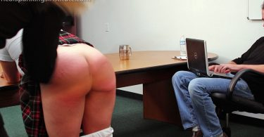 15476 005 375x195 - Real Spankings – MP4/Full HD – Ambriel's Nude Punishment