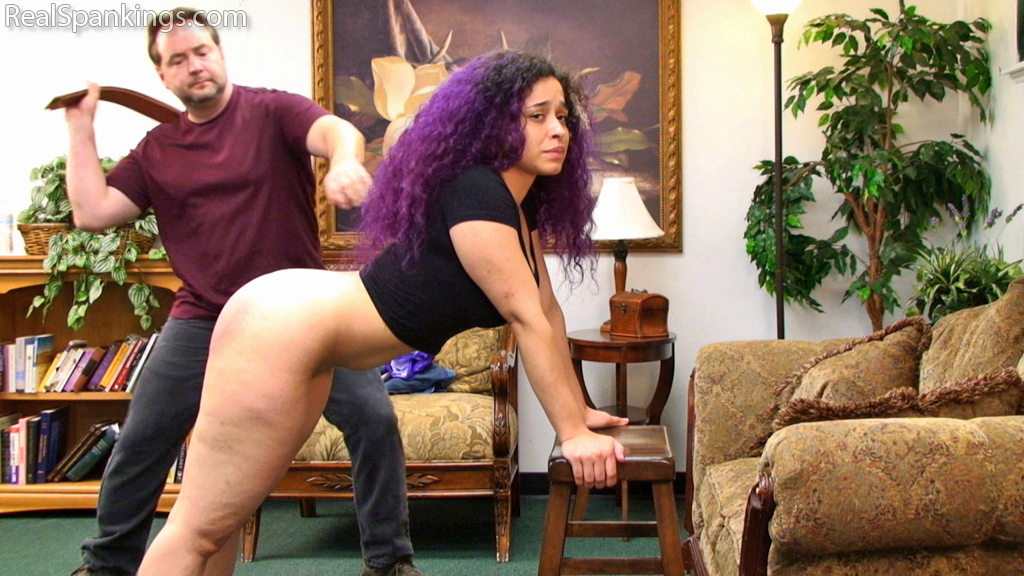 OTK Spankings – RM/HD – Real Discipline: Kenzi | June 14, 2019