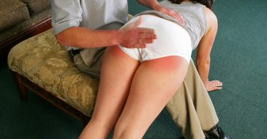 15490 038 375x195 - Real Spankings Institute – MP4/Full HD – Cupcake's Arrival